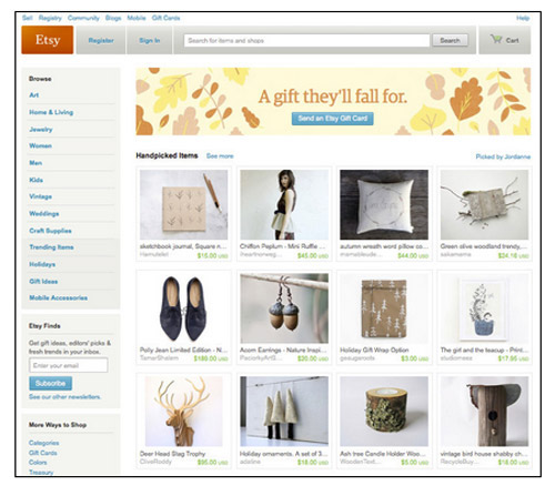Etsy-Front-Page-Before
