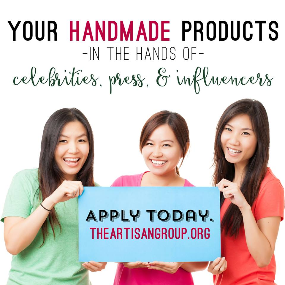 getting your handcrafted products to the next level