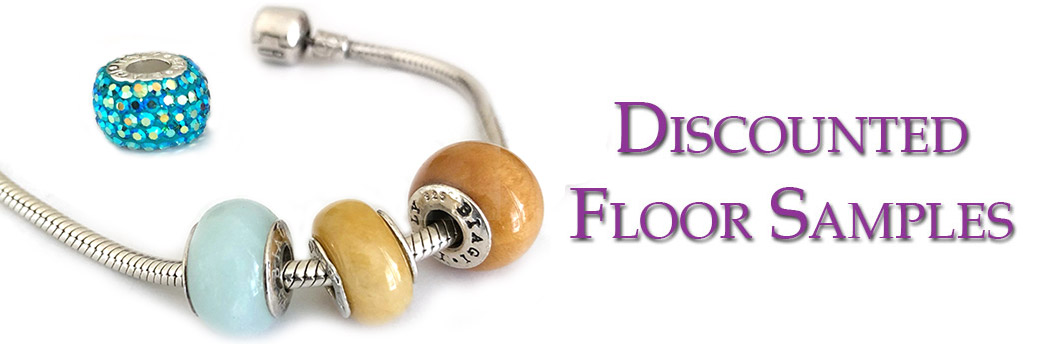 Discounted Beads Floor Samples For Sale