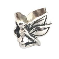 Fairy with Wings Carlo Biagi Bead Sterling Silver