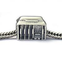 San Francisco Cable Car Landmark Bead